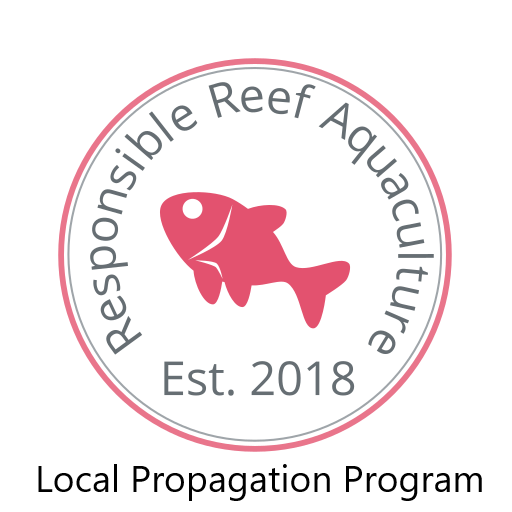 Responsible Reef Aquaculture LLC