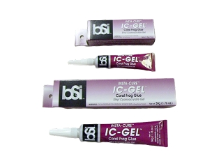 Bob Smith Industries IC-Gel Aquarium Frag Glue